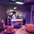 Rent by the day: Studio cuisine